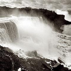 """фото """"n. falls"""""""