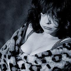 "photo ""Iren leoparded"""