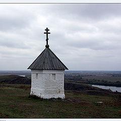 "photo ""Chapel"""
