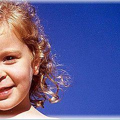 """фото """"Blue angel"""""""