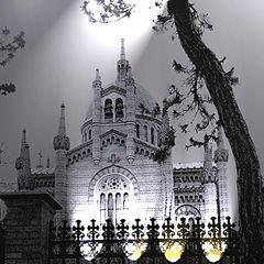 """photo """"church-001"""""""