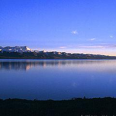 "фото ""Sky-lake"""