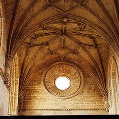 """photo """"Cristo`s Convent"""""""