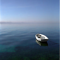 """фото """"Лодка"""""""