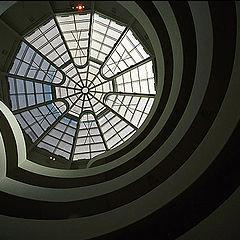"фото ""Guggenheim Museum"""