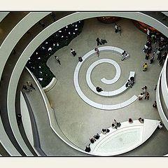 "фото ""Guggenheim Museum #2"""