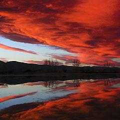 """фото """"Sawhill Sunset 11-18"""""""