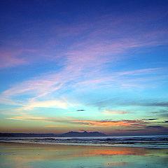 """фото """"sunrise colors"""""""
