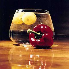 """фото """"лимоны с перцем"""""""