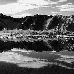 """фото """"В горах Тибета #5"""""""