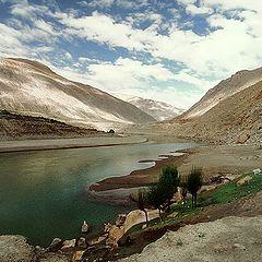 """фото """"В горах Тибета #6"""""""