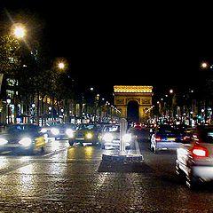 """photo """"Paris Eleese"""""""
