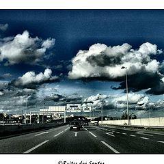 """фото """"Sky IV"""""""