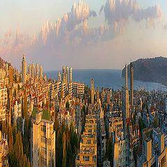 "фото ""My town Varna"""