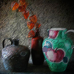 """фото """"Still Life with Pitcher"""""""
