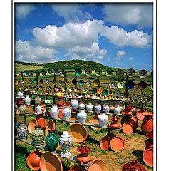 "photo ""Morocco ceramics"""