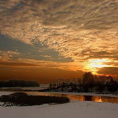 """photo """"Sunset-10"""""""