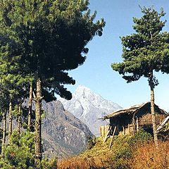 """фотоальбом """"Непал"""""""