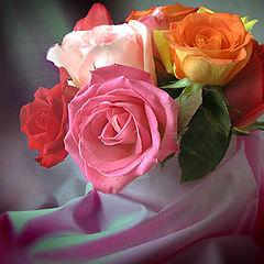 "фото ""Bouquet"""