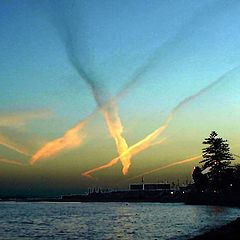 "фото ""SantaClaus Airways"""