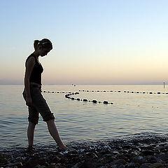 "photo ""Evening Water"""