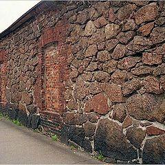 "photo ""Ancient Building"""
