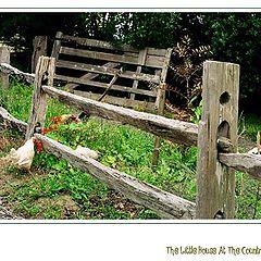 "photo ""The Country-side-2/Domik v derevne-2"""