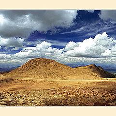 """photo """"Mountains"""""""