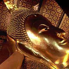 "фото ""the reclining budha"""