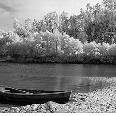 "photo ""Lima river"""