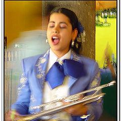 "photo ""Mariachi music, Mexico"""