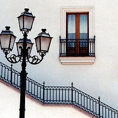 """photo """"""""La Moneda"""", Government Palace. """" Ла Монеда """""""""""