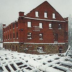 """фото """"Старая мельница"""""""