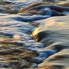 "фото ""Soft water"""