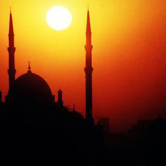 """фото """"Mosque"""""""