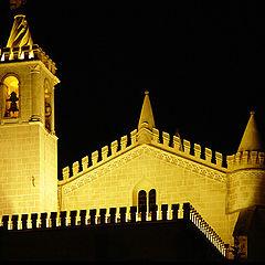 "фото ""Saint Francis Royal Church"""