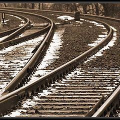 "photo ""Railroad"""