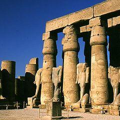 """фото """"Luxor Temple"""""""
