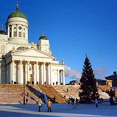 """фото """"Едем в Хельсинки"""""""