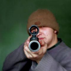 "photo ""Gunner"""