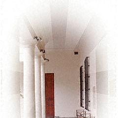 "photo ""Columns"""