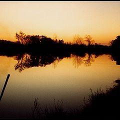 """фото """"river peace"""""""