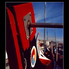"фото ""red dream"""