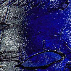 "photo ""Blue Hope"""