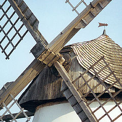 """фото """"Yet another windmill"""""""