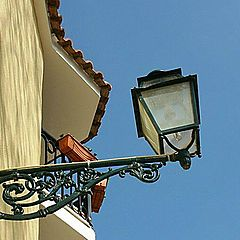 "photo ""Cascais Lamp"""