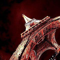 "фото ""La Tour Eiffel"""