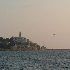 """фото """"Old Jaffa"""""""