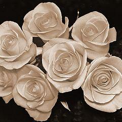 """photo """"Bouquet"""""""
