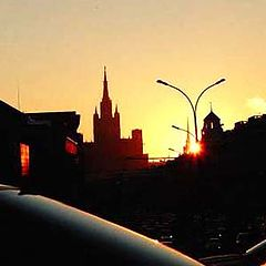 """photo """"Moscow"""""""